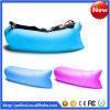 Nylon Fabric and 3 Season Type Convenient Inflatable Lounger Hangout