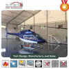 Clear Span Tent Structure for Aircraft Hangar Tent