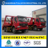 Customized Truck HOWO Ship Bin Truck
