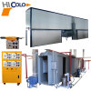 Automatic Powder Coating Line with Auto Control System