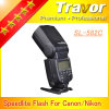 OEM Power Zoom Flash Speedlite SL582c for Canon DSLR