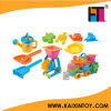 9 PCS Novelty Child Funny Beach Toy Truck for Adults