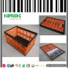 Collapsible Fruit Crate for Home & Camping