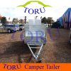 High Quality Australia Standard Box Trailer, Trailer Parts, Trailer Sale