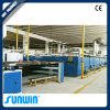 Hot Air Textile Stenter Finishing Range