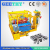 Qmy4-30A Portable Concrete Block Making Machine