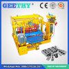 Qmy4-30A Portable Concrete Block Making Machine