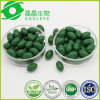 Pure and Natural 100% Green Spirulina Softgel Capsule