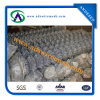 100% New Material High Quality PVC Coated Chain Link Fence