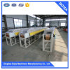 Rubber Extrusion, Hot Air Continous Vulcanizing Line