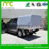 Waterproof PVC Tarpaulin Truck Cover