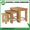 Nest of Table Oak Furniture