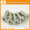 Stainless Steel Screws Y Type Csk Head Tamper Proof Security Screws