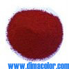 Pigment Red 81: 3 (Fast Pink Lake PMA)