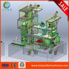 Professional Manufacture Pellet Machinery Line Ce Approved
