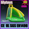 Inflatable Slip Water Slide (WS-JO-02)