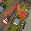 30m Self Propelled Aerial Boom Lift