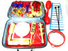 Suitcase Packed Musical Instruments (20 in 1)