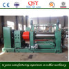 Rubber and Plastic Mixing Mill Machine