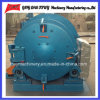 Hot Sales Design Rotary Drum Type Sand Blasting Machine