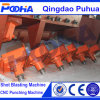 Ce Shot Blasting Turbines Wheel Abrasive Blasting Machine/Belt/Direct/Driven Shot Blasting Machine