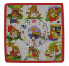Wooden Puzzle Toy Clock Puzzle