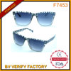 F7453 Vintage Eyewear Sunglasses Free Samples