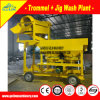 Small Scale Complete Diamond Ore Mining Equipment Diamond Mineral Extraction Equipment for Processing Diamond
