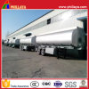 New Condition Factory Supply Chemical Liquid Truck Anti Corrosion Trailer