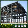 Prefabricated Steel Shed Industrial Cheap Metal Building