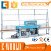 Shaped Glass Edging Processing Machine