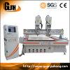 2D & 3D Wood CNC Router Machine
