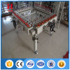 Manual Mechanical Screw-Type Stretching Machine