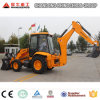 New Backhoe Loader Price 8ton Small Backhoe Loader for Sale