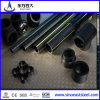 PE80 HDPE Gas Pipe and Fittings ISO4437
