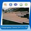 Cold Roll ASTM B338 Gr9 Seamless Titanium Tube