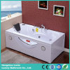 Rectangle Hydrotherapy Massage Bathtub (TLP-633G)