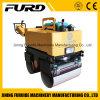 Small Hydraulic Drive Vibratory Tandem Road Roller (FYL-800CS)