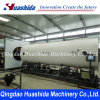 Plastic Extruder HDPE Pipe Extrusion Line