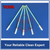 Electronics Industry Dust Free Good Absorption One-off Flocked Customized Swabs