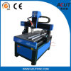 Small Woodworking Machinry/CNC Router with Vacuum Pump