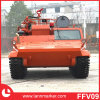 Tracked Forest Fire Fighting Vehicle