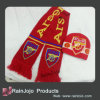 Football Scarf Acrylic Scarf and Beanie Set