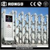 #201 or #304 Stainless Steel Material Front Gate