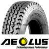 Heavy Duty Radial Truck Tyre 315/80r22.5 11r22.5 12r22.5 13r22.5 11r24.5 Aeolus