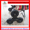 6 Wheels Shopping Cart/Promotional Shopping Trolley Cart (MD-AD-5003)