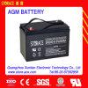 Alarm System Sealed Lead Acid AGM Battery 6V 200ah