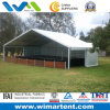 12X10m Small White Roof Stage Tent for Golf Practice Course