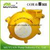 Horizontal Mineral Sand Handling Dewatering Mud Pump