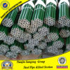 Greenhouse 48mm Hot DIP Galvanized Pipe
